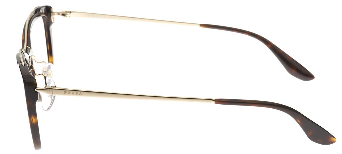 Thumb Óculos Receituário Prada Full Metal Temple Evolution 04VV 2AU-1O1