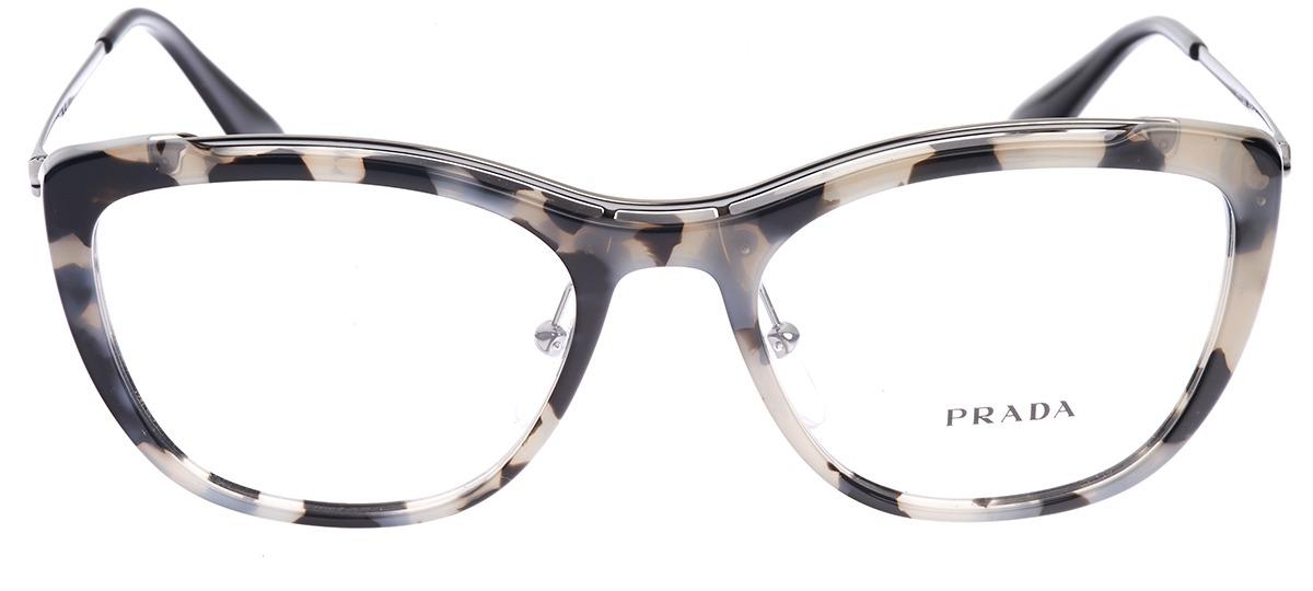 Thumb Óculos Receituário Prada Full Metal Temple Evolution 04VV HU7-1O1