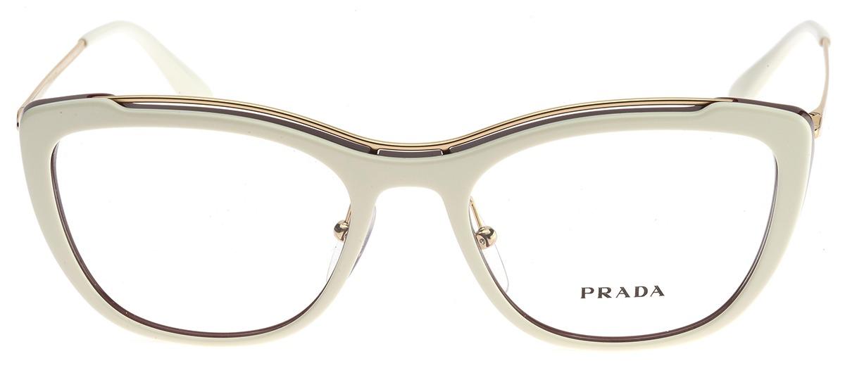 Thumb Óculos Receituário Prada Full Metal Temple Evolution 04VV YNC-1O1