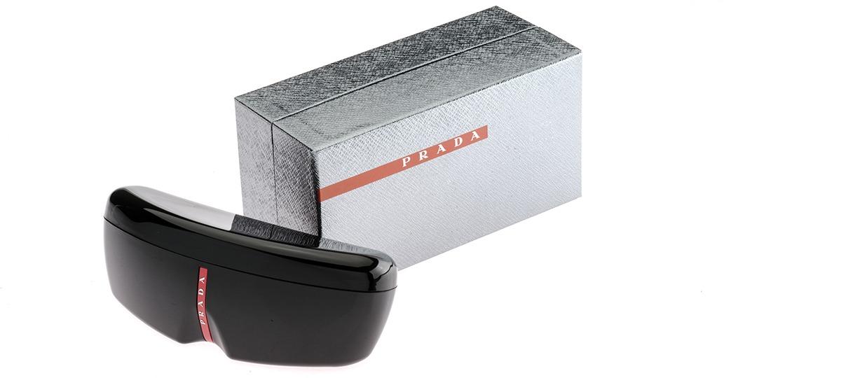 Thumb Óculos Receituário Prada Linea Rossa Core Collection 02LV TFZ-1O1