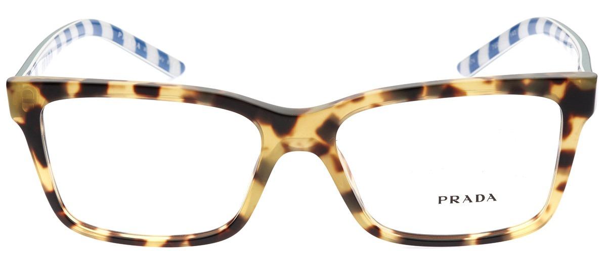 Thumb Óculos de grau Prada Millennials 17VV 7S0-1O1