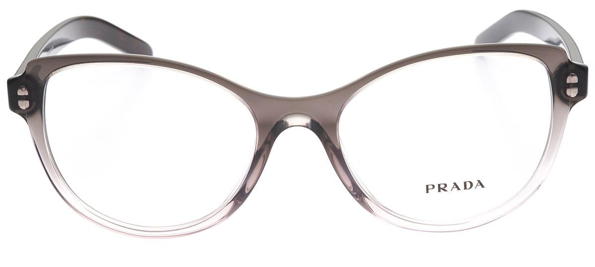 Thumb Óculos Receituário Prada Postcard Evolution 12VV 487-1O1