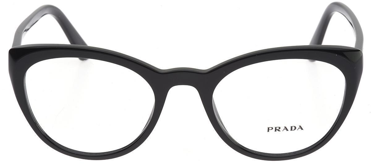 Thumb Óculos Receituário Prada Ultravox Evolution 07vv 1AB-1O1