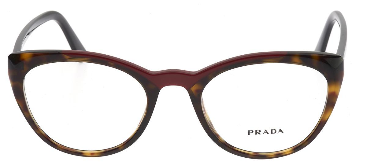 Thumb Óculos Receituário Prada Ultravox Evolution 07vv 320-1O1