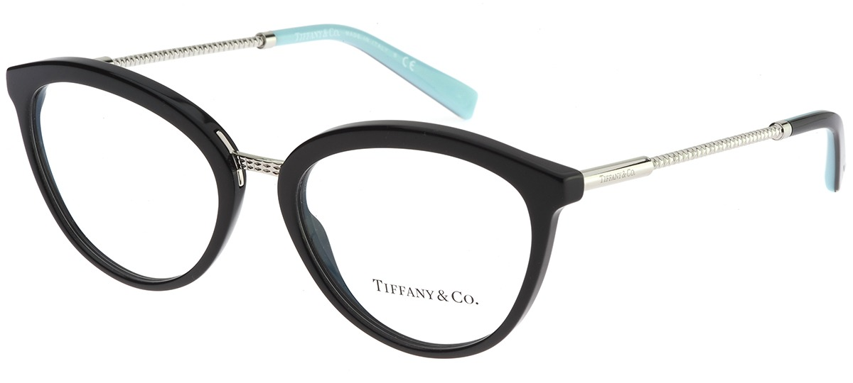 Óculos Receituário Tiffany & Co. Diamond Point 2173 8001