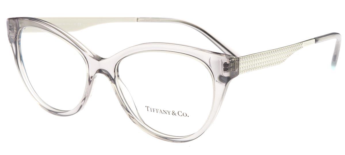 Óculos Receituário Tiffany & Co. Diamond Point 2180 8270