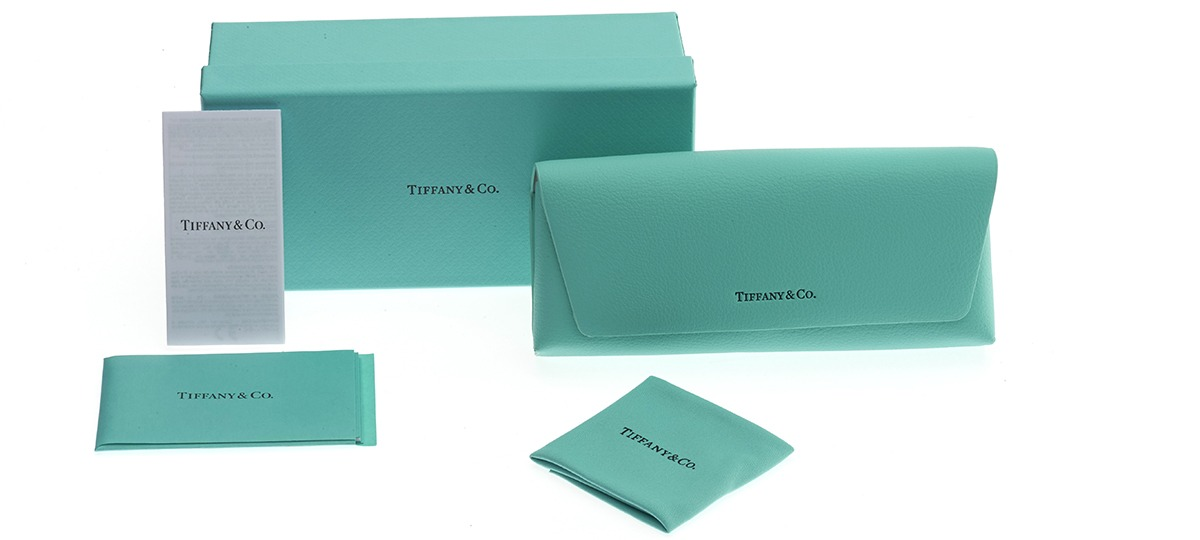 Thumb Óculos Receituário Tiffany & Co. Diamond Point 2180 8270