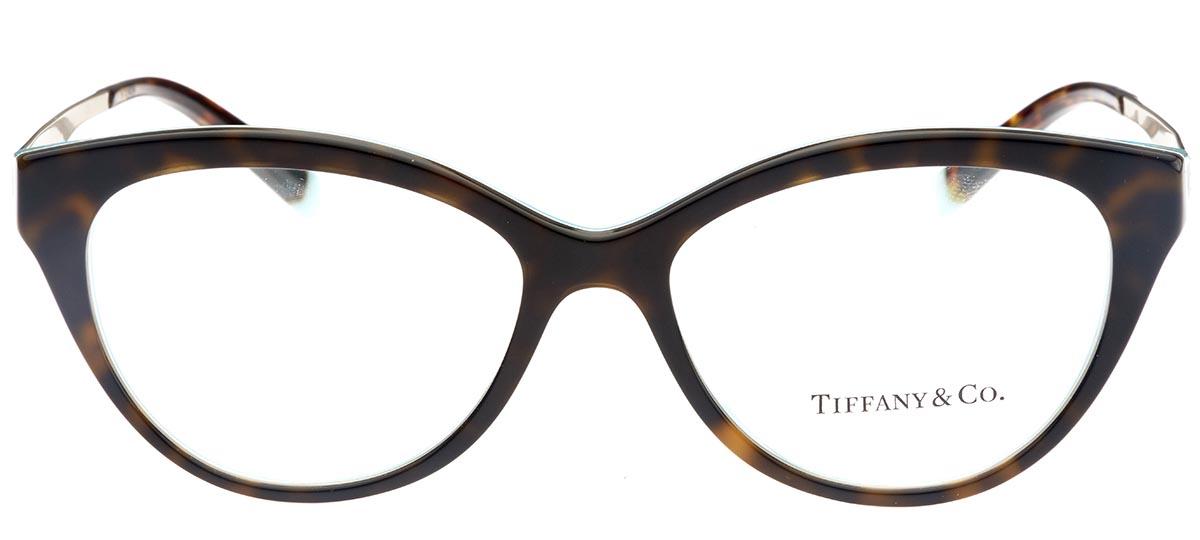 Thumb Óculos Receituário Tiffany & Co. Diamond Point 2180 8275