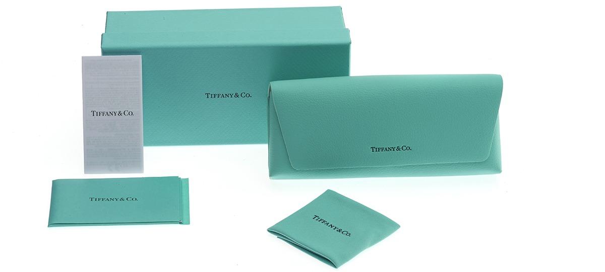 Thumb Óculos de grau Tiffany & Co. Diamond Point 2180 8275