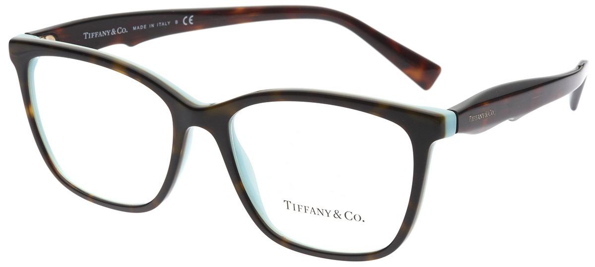 Óculos Receituário Tiffany & Co. Paper Flowers 2175 8134