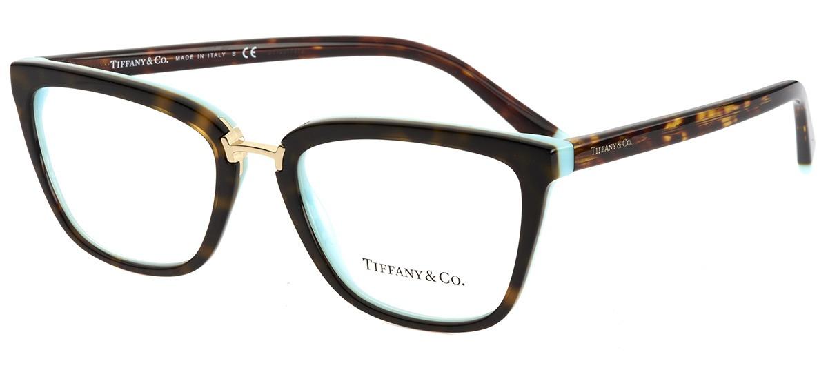 Óculos Receituário Tiffany & Co. T 2179 8134