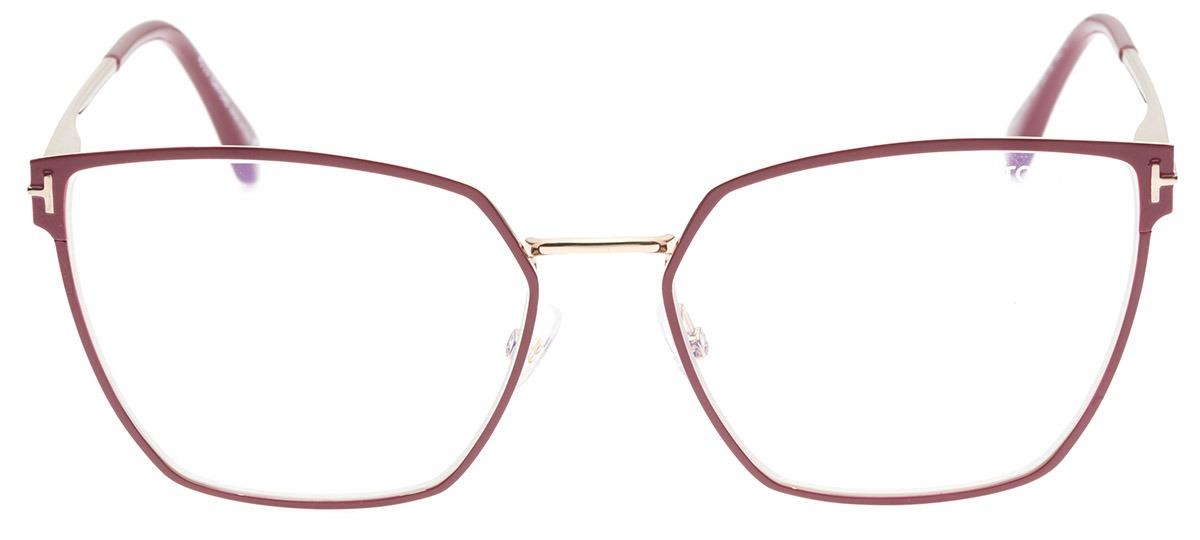 Thumb Óculos de grau Tom Ford 5574-B 069