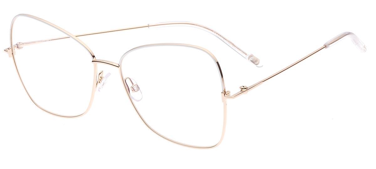 Óculos Receituário Tom Ford Blue Block 5571-B 021