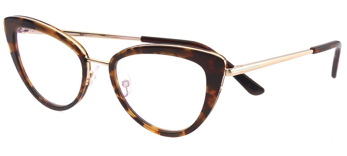 Óculos Receituário Tom Ford Blue Block 5580-B 056