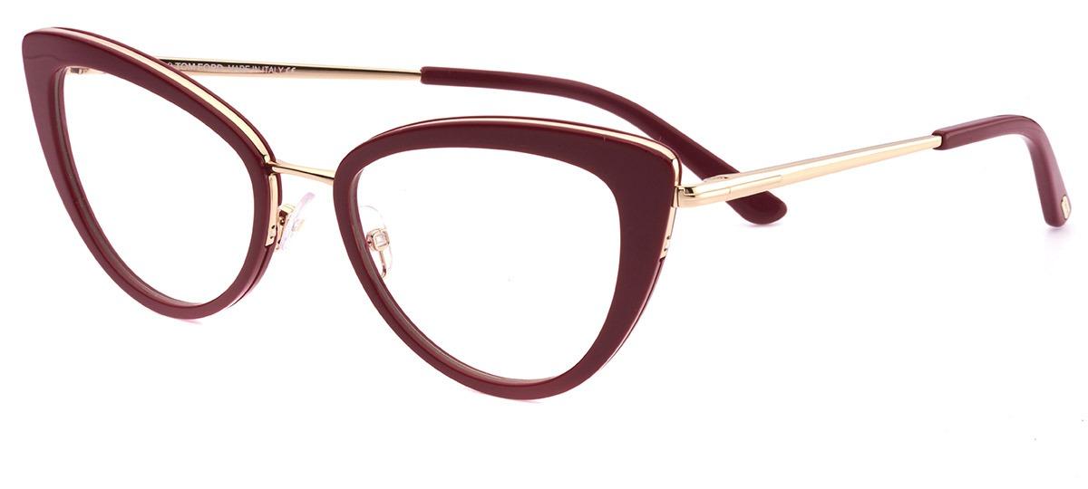 Óculos Receituário Tom Ford Blue Block 5580-B 081