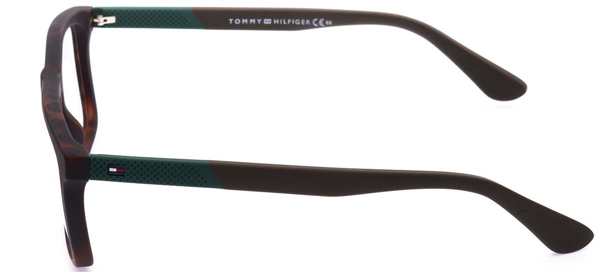 Thumb Óculos de grau Tommy Hilfiger 1561 086