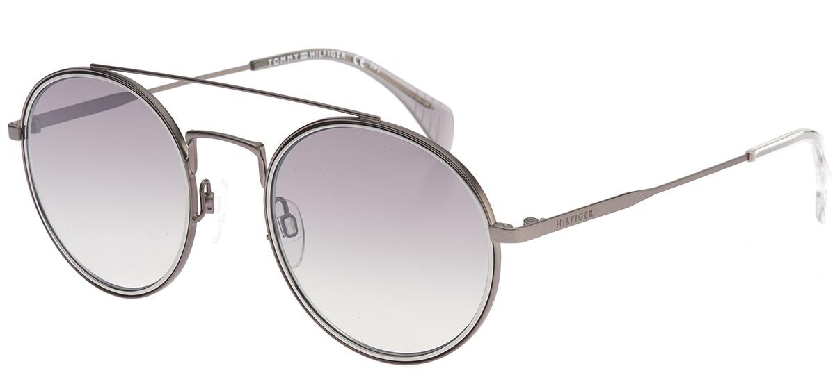 cinza   prata cinza   prata. dourado   azul dourado   azul. Óculos Solar Tommy  Hilfiger 1455 s ... 216f6872d4