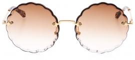 Óculos de Sol Chloé Rosie 142s 742