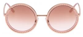 Óculos de Sol Dolce & Gabbana Cuore Sacro 2211 1298/6F