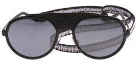 Óculos de Sol Dolce & Gabbana Madison Dg Cup 2210 01/6G
