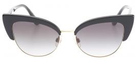 Óculos de Sol Dolce & Gabbana Printed 4346 501/8G