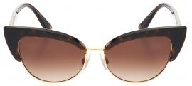 Óculos de Sol Dolce & Gabbana Printed 4346 502/13