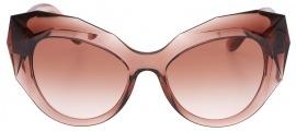Óculos de Sol Dolce & Gabbana Stones & Logo Plaque 6122 3148/13
