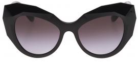 Óculos de Sol Dolce & Gabbana Stones & Logo Plaque 6122 501/8G
