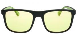 Óculos de Sol Emporio Armani 4129 5753/8N