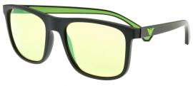 da2fead198375 Óculos de Sol Emporio Armani 4129 5753 8N
