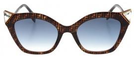 Óculos de Sol Fendi Iridia 0357/G/S 08608