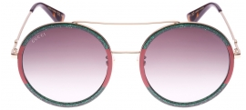 Óculos de Sol Gucci 0061S 008