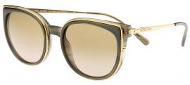 42faf941db699 Óculos de Sol Michael Kors Bal Harbour 2089U 33382C