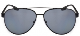 Óculos de Sol Prada Linea Rossa Stubb 54TS 1AB-5Z1