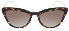 0fe104e66 Óculos de Sol Prada Ultravox Evolution 01vs 321-5O2