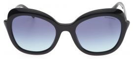 91b2e57ea Óculos Tiffany & Co Estilo do Óculos Gatinho Gênero Feminino > Ótica ...