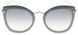 Óculos de Sol Tom Ford Charlotte 657 01C