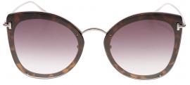 Óculos de Sol Tom Ford Charlotte 657 52G