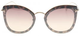 Óculos de Sol Tom Ford Charlotte 657 55Z