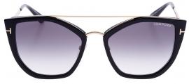 Óculos de Sol Tom Ford Dahlia-02 648 01B