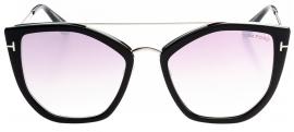 Óculos de Sol Tom Ford Dahlia-02 648 01Z