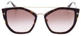 Óculos de Sol Tom Ford Dahlia-02 648 52G