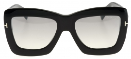 Óculos de Sol Tom Ford Hutton-02 664 01C