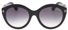 Óculos de Sol Tom Ford Rosanna 661 01B