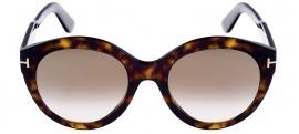 Óculos de Sol Tom Ford Rosanna 661 52G