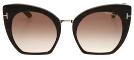 Óculos de Sol Tom Ford Samantha-02 553 56G
