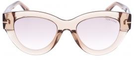 Óculos de Sol Tom Ford Slater 658 45Z
