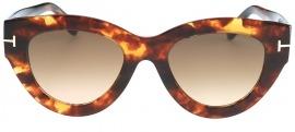 Óculos de Sol Tom Ford Slater 658 55K