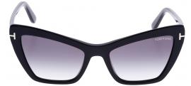 36d327f991b3e Óculos de Sol Tom Ford Valesca-02 555 01B