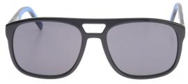 5ade092fec72c Óculos de Sol Acabamento da cor Fosco Estilo do Óculos Quadrado ...